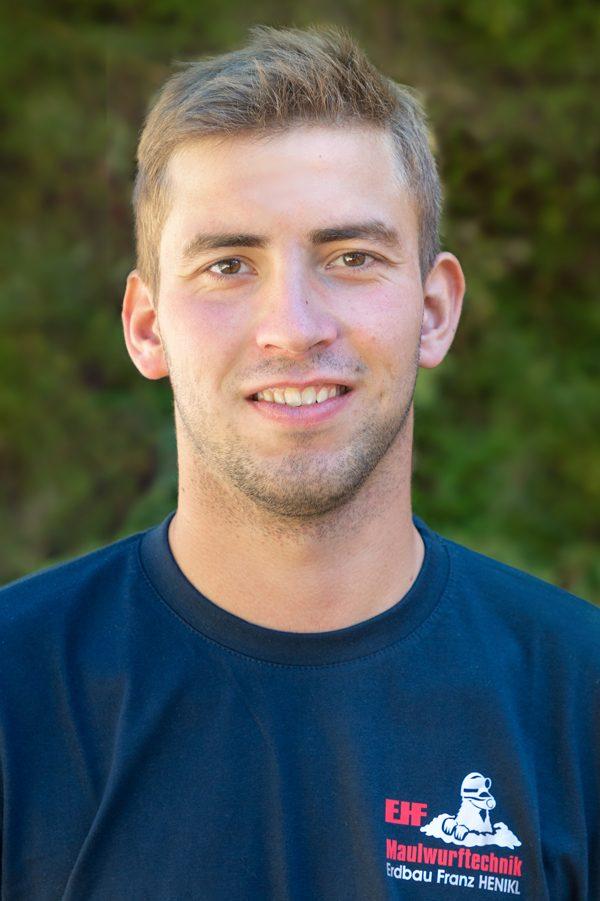 Michael Stockner